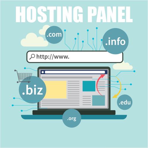 Hosting Panel