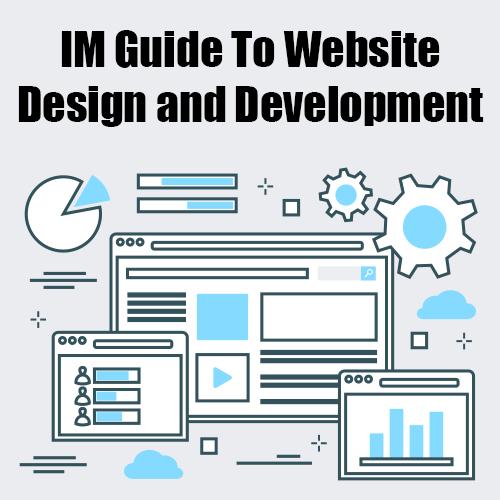 IM Guide to Website Design And Development